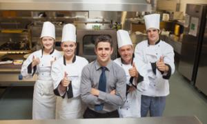 7 tips Hospitality