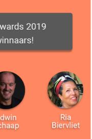 Genomineerde klantendag