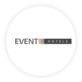 Event Hotels logo