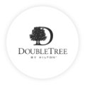 Double tree logo HR2day