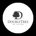 Double tree logo HR2day