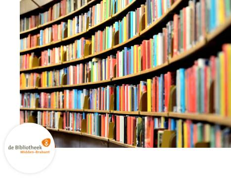 HR2day Bibliotheek Midden-Brabant