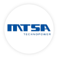 MTSA Techpower logo