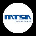 MTSA Techpower logo