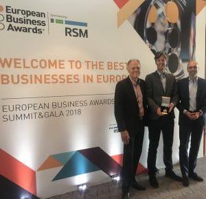 HR2day nationaal winnaar van de Groei Strategy Award