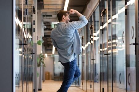 Een glimps van de HR-toekomst