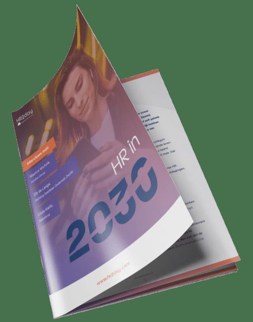 Whitepaper HR in 2030