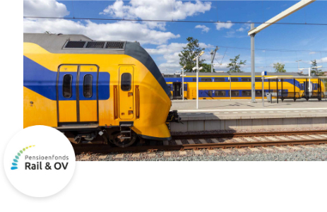Rail & Ov